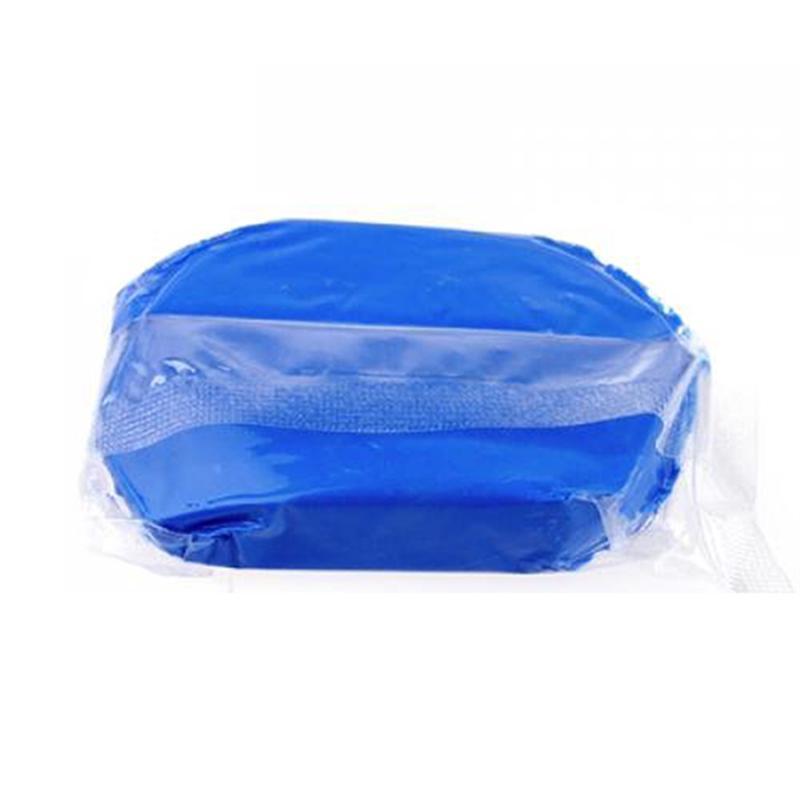 Car Clay Bar Auto Magic Detailing Clay Cleaner Interior Accessories (Blue)