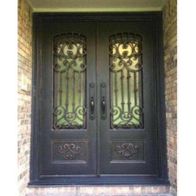 plain steel door kerala steel door turkish steel door  sc 1 st  AliExpress.com & plain steel door kerala steel door turkish steel door-in Doors from ...