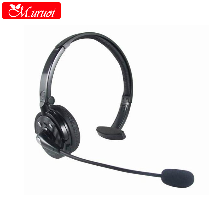 M uruoi font b Gaming b font Player font b Headset b font Earpiece Bluetooth Wireless