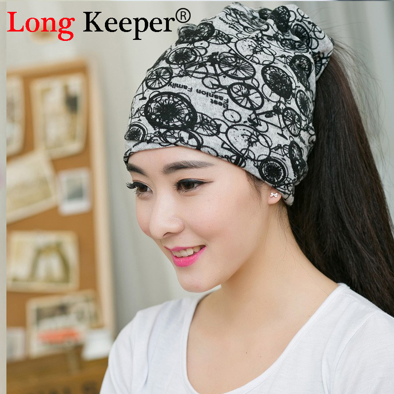 New Winter Hats for Women and men Knitted scarf Hip-hop Beanies Europe Design Fashion Cap Skullies Spring Autumn Hat multifunctional hats for women and men skullies