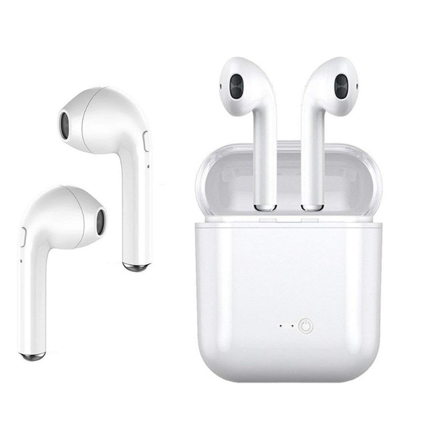 Wireless headset with mic for iphone