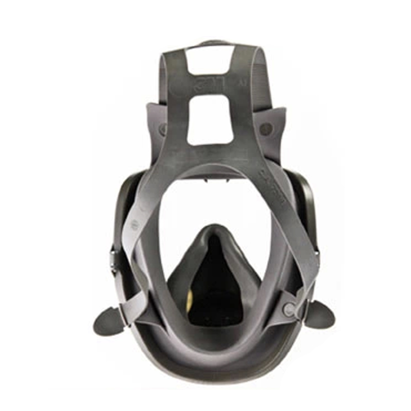 3 M 6800 + 2097 masque facial réutilisable masque filtrant Anti-particules solides et liquides/particules huileuses/organiques LT0900 - 3