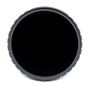 Image 5 - Zomei optyczny szklany filtr Slim HD ND1000 52/58/67/72/77/82mm filtr kamery 10 stop wielokrotnie powlekane neutralna gęstość do Canon Sony