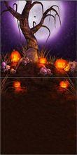 Thick canvas photo backgrounds Halloween photography backdrops for  photo studio props camera fotografia