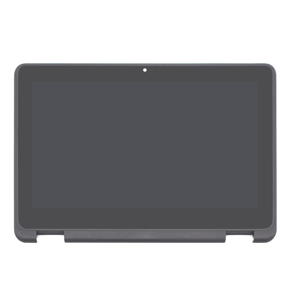 1366x768 NV116WHM-N43 NV116WHM-A21 B116XAB01.2 11.6 Notebook LED Schermo LCD Con Touch screen + Frame per Dell Chromebook 11 31891366x768 NV116WHM-N43 NV116WHM-A21 B116XAB01.2 11.6 Notebook LED Schermo LCD Con Touch screen + Frame per Dell Chromebook 11 3189