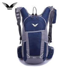 Riding Backpack Bicycle Cycling Outdoor Bags Equipment Backpacks Bike Sac De Sport Sports Rucksack Mountain Road Bag XA137WA