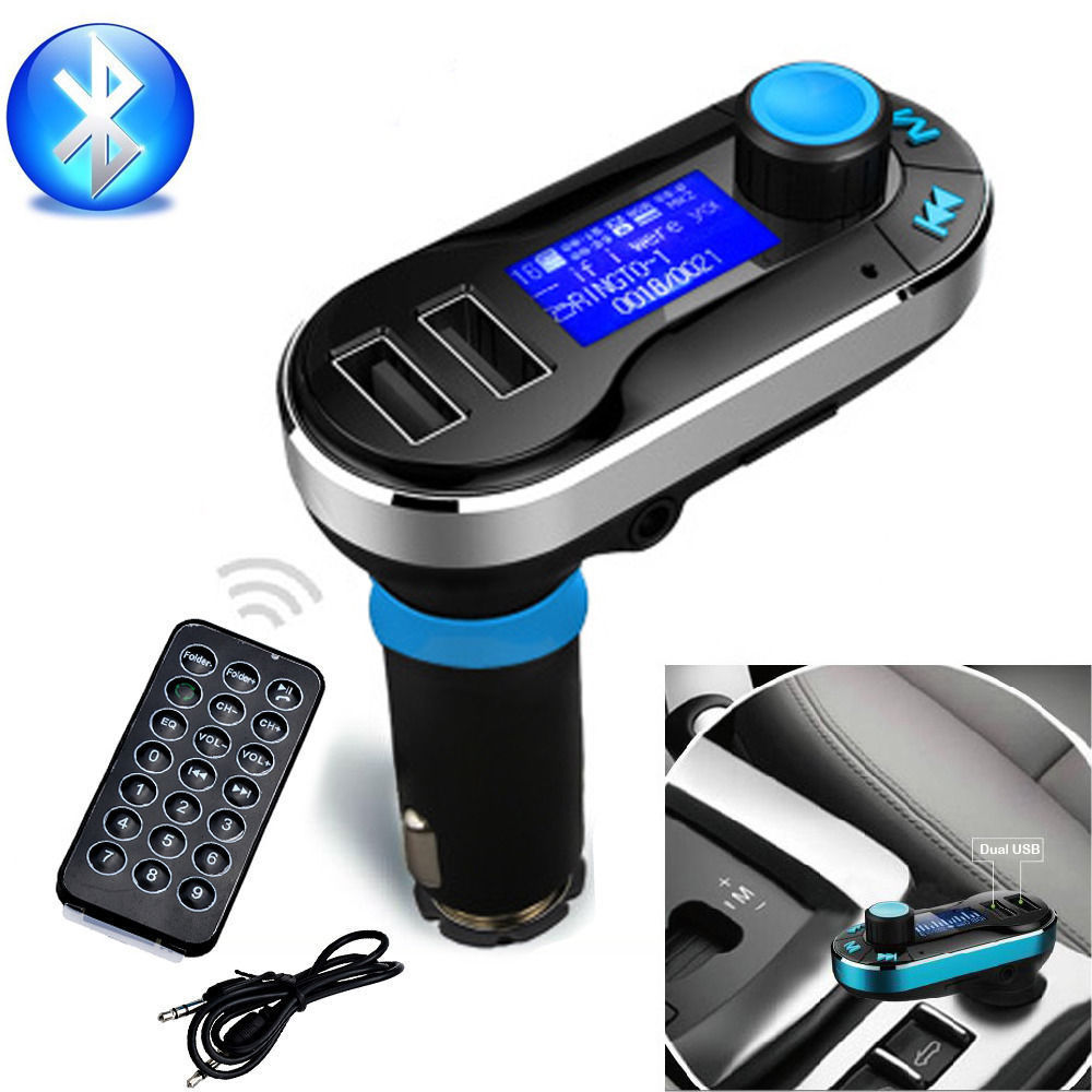 new hot sale bluetooth car kit mp3 player fm transmitter. Black Bedroom Furniture Sets. Home Design Ideas