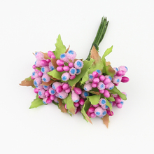 10 pcs Mini Flower for Home Decoration