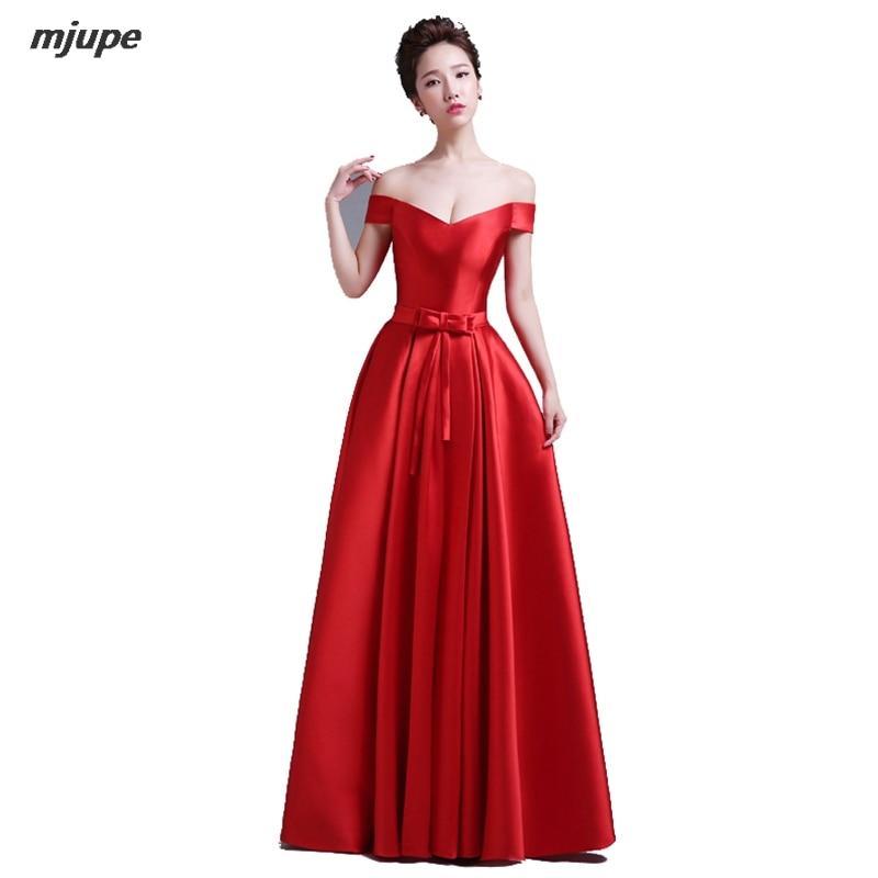 Black Floor Length Formal Long Dresses For Women Deep V Neck Off Shoulder Bandage Red Burgundy Green Robe in Dresses from Women 39 s Clothing