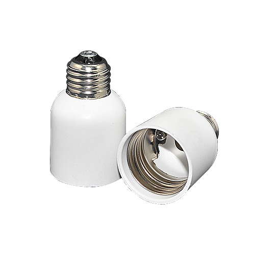 Free Shipment 5PCS/Lot E26 to E39 LED Lamp Base Socket Adapter Lamp Holder Converter for LED Halogen CFL Light Bulb