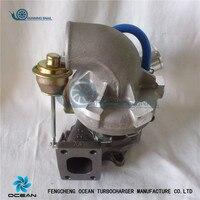 Turbocompressor HT12 11B 14411 1w401 14411 1w400 para mitsubishi mpv e50 elgrand nota para nissan fargo filly qd32eti 3.2l 047 276|Entradas de ar| |  -