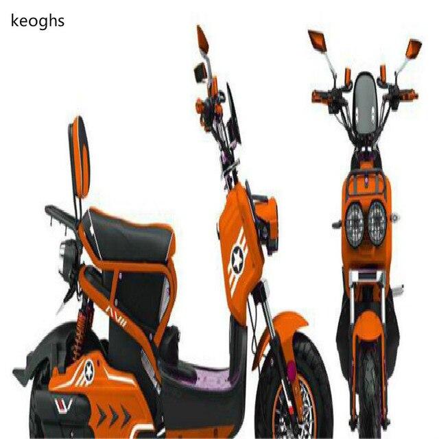 Us 190 Pentagramm Muster Pvc Wasserdichte 2 Farbe Aufkleber Moto Motorrad Aufkleber Roller Aufkleber Ganzen Körper Kühlen Dekoration Mit Kleber In