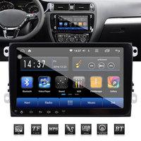 GPS Navigator MP5 Portable Vehicle Navigation Sensors Car Navigator Multifunctional Electronics for VW