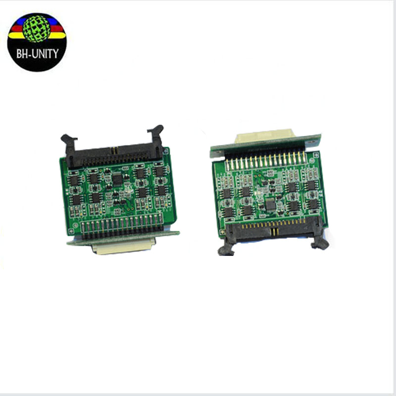 amazing price!!allwin konica Head Connector Board for allwin printer as eco solvent printer spare parts on selling pcb allwin konica main board printer parts konica512 boards