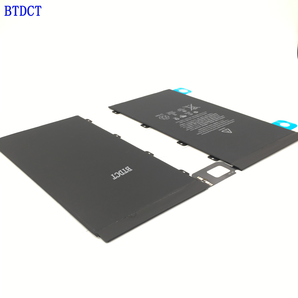 BTDCT 10307 mAh Li-polymer Battery For ipad pro 12.9 inches 0 Cycle Built-in battery replacement batteries with A Tool Bag