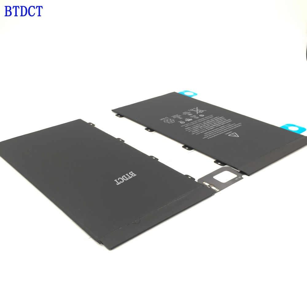 BTDCT 10307 mAh литий-полимерный аккумулятор для ipad pro 12,9 дюйма 0 цикл встроенный аккумулятор замена батареи с сумкой для инструментов