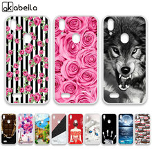 Phone Cases For Leagoo M11 Case Silicon Bumper Leagoo T8S T5 S11 M9 M8 M7 M5 PLUS Kiicaa Power Mix Shark 1 S8 Pro Power 2 Covers(China)