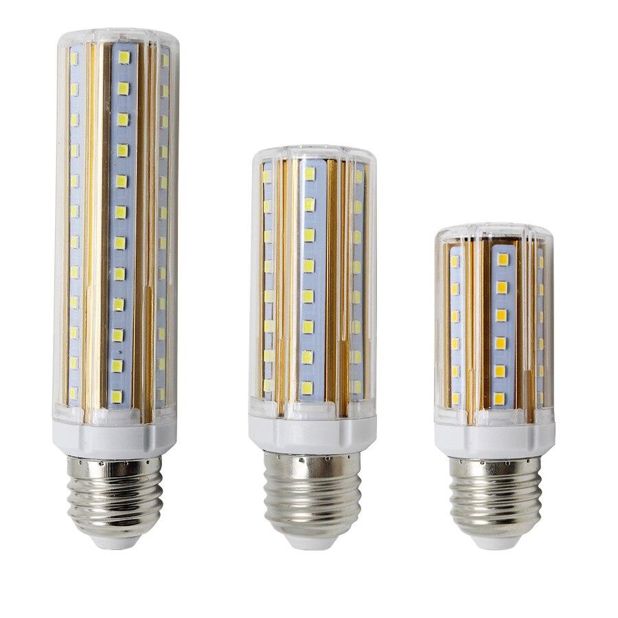 Light Bulbs Lights & Lighting E27/ B22 /e14 175-265v 9w/12w/15w Led Light Led Saves Energy Convenienty Corn Lihgt Wall Lamp Bedroom Restaurant Outdoor Ligting Easy To Lubricate