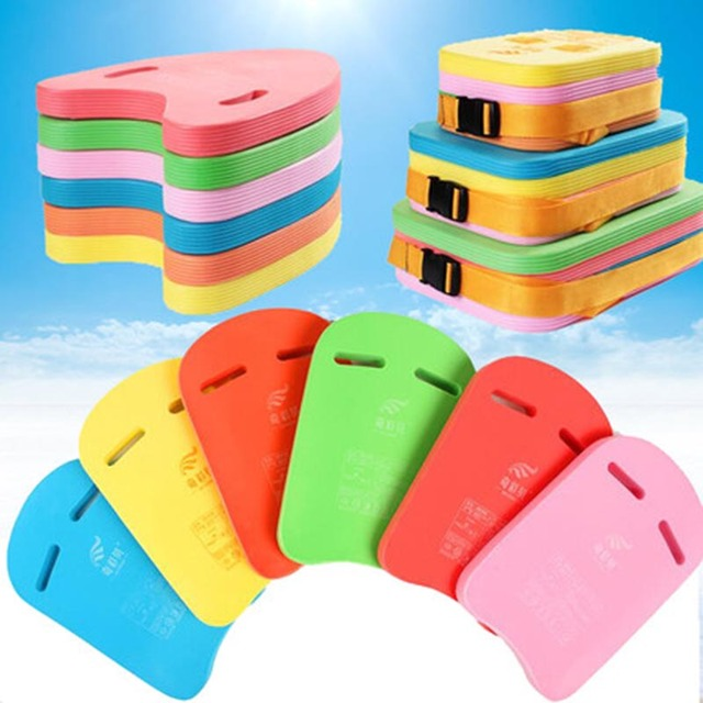 Children High - quality Fetching Water Board Swimming Floating Plate Back Float Aadult Children Generic Beginners Necessary