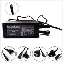 19V 2.15A 40W AC Adapter Charger Energy Twine For Caderno Acer Aspire One Collection Pocket book Laptop computer Charger