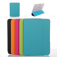 Tree Pattern And Plastic Back Cover Case For Samsung Tab3 P5200 10 1