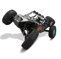 HOT car WLtoys K949 1/10 2.4GHz 4WD RC Climbing Short Course Truck Dirt Drift bike RTR
