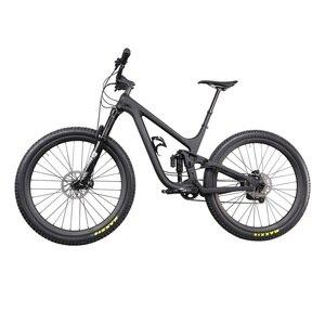 Image 3 - ICAN פופולרי 27.5er בתוספת MTB אופני השעיה מלא 150mm נסיעות אנדורו boost הרי אופניים 110*15/148*12mm סרן