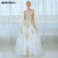 Vestido Longo Sweetheart Long Evening Dress 2016 A Line Formal Dresses Lace Robe De Soiree Party Gowns Fast Shipping
