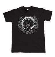 Against Modern Footballer Casuals Terrace T Shirt Short Sleeve Men T Shirt Tops Summer T Shirt