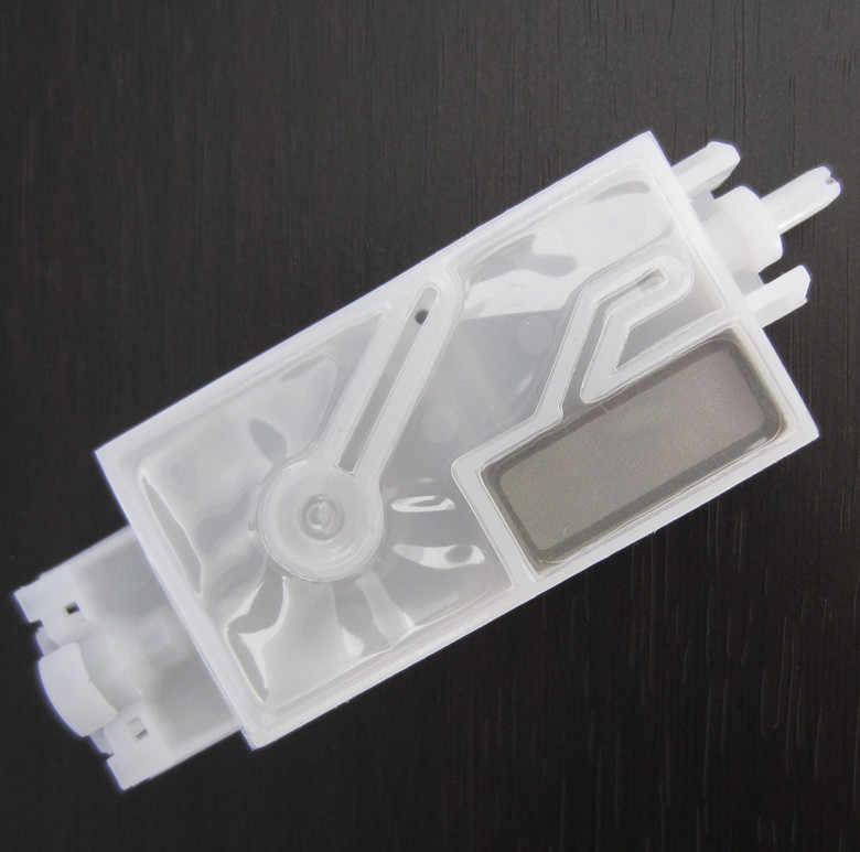 Damper untuk Mimaki JV33/JV5, Roland, Mutoh DX5 Print Head | | Tahan Pelarut