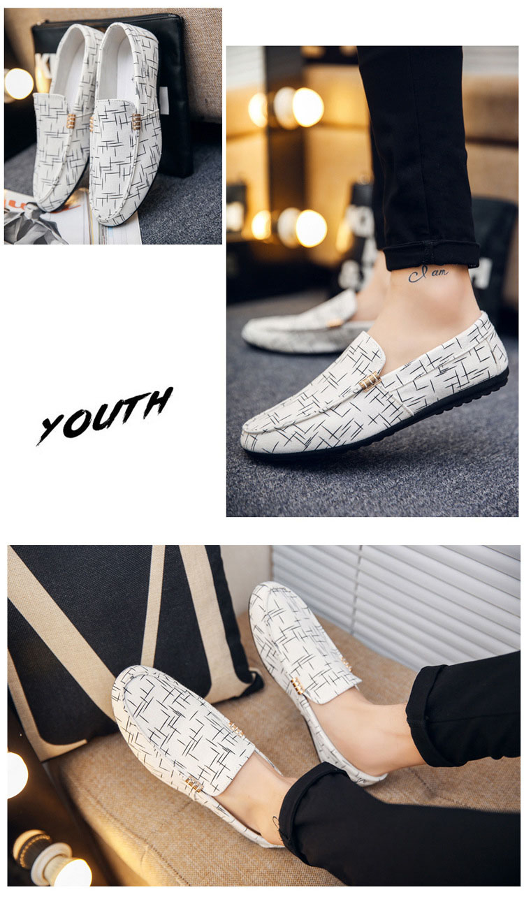 HTB1moiLX5nrK1RjSsziq6xptpXao ZYYZYM Men Loafers Men Shoes Casual Shoes 2019 Spring Summer Light Canvas Youth Shoes Men Breathable Fashion Flat Footwear