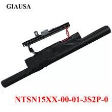 NOVA bateria para NTSN15XX-00-01-3S2P-0 V5 bateria T6 K660D K660E 47.52WH