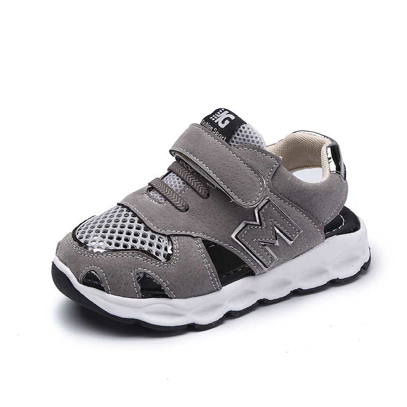 Hot SALE Children Shoes 2017 Summer New Fashion Net ...