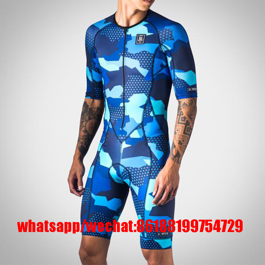 wattie ink custom clothing wear bike kits yellow black cycling skinsuit triathlon ropa ciclismo skin suit speedsuit jumpsuit usa