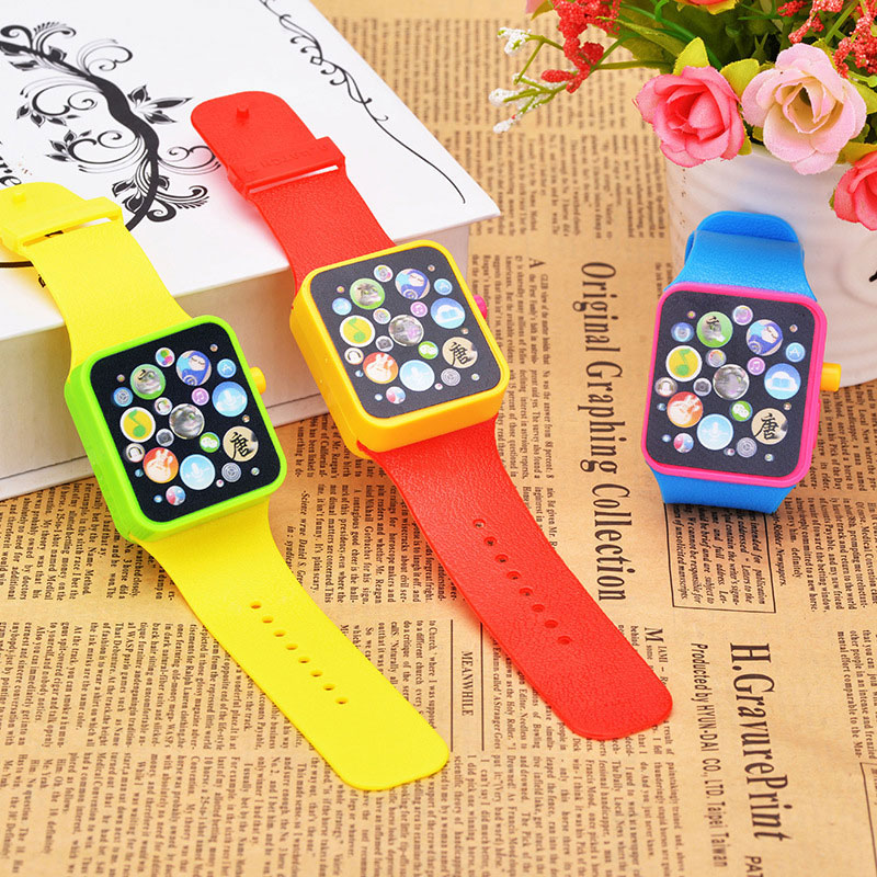 Children s toys watches early education font b smart b font watches boys and girls toys