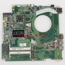 Материнская плата для ноутбука hp PAVILION 17-F I5 PC системная плата DAY11AMB6E0 full tesed DDR3