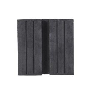 Image 2 - Réparation de véhicule dadaptateur de protection de cric de plancher de Rail de cadre fendu universel carré