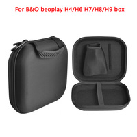 The Newest Portable Headphone Carry Case For B O BeoPlay H4 H6 H7 H8 H9 Headphones
