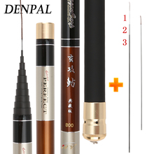 Extra long Carbon Fiber Hand Pole High-quality Fishing Rod 8/9/10/11/12/13M New High Telescopic Super Light Hard Carp