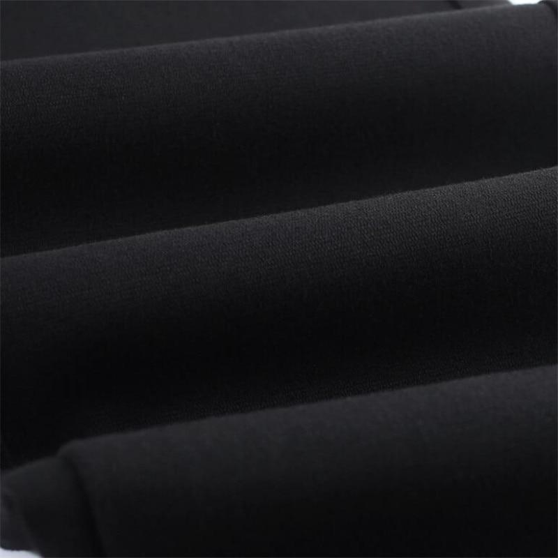 Lápiz Más Invierno Otoño Terciopelo Cálido Engrosamiento Femeninos Pantalones Mujeres Polainas Venta De Caliente Elásticos Gruesos Coreano Negro Las wqOxwU6F