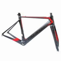 Germany CALLANDER Brand Bicycle Composite Carbon Fiber Frame Carbon Fork Frame Set 700C Road Bike Frame