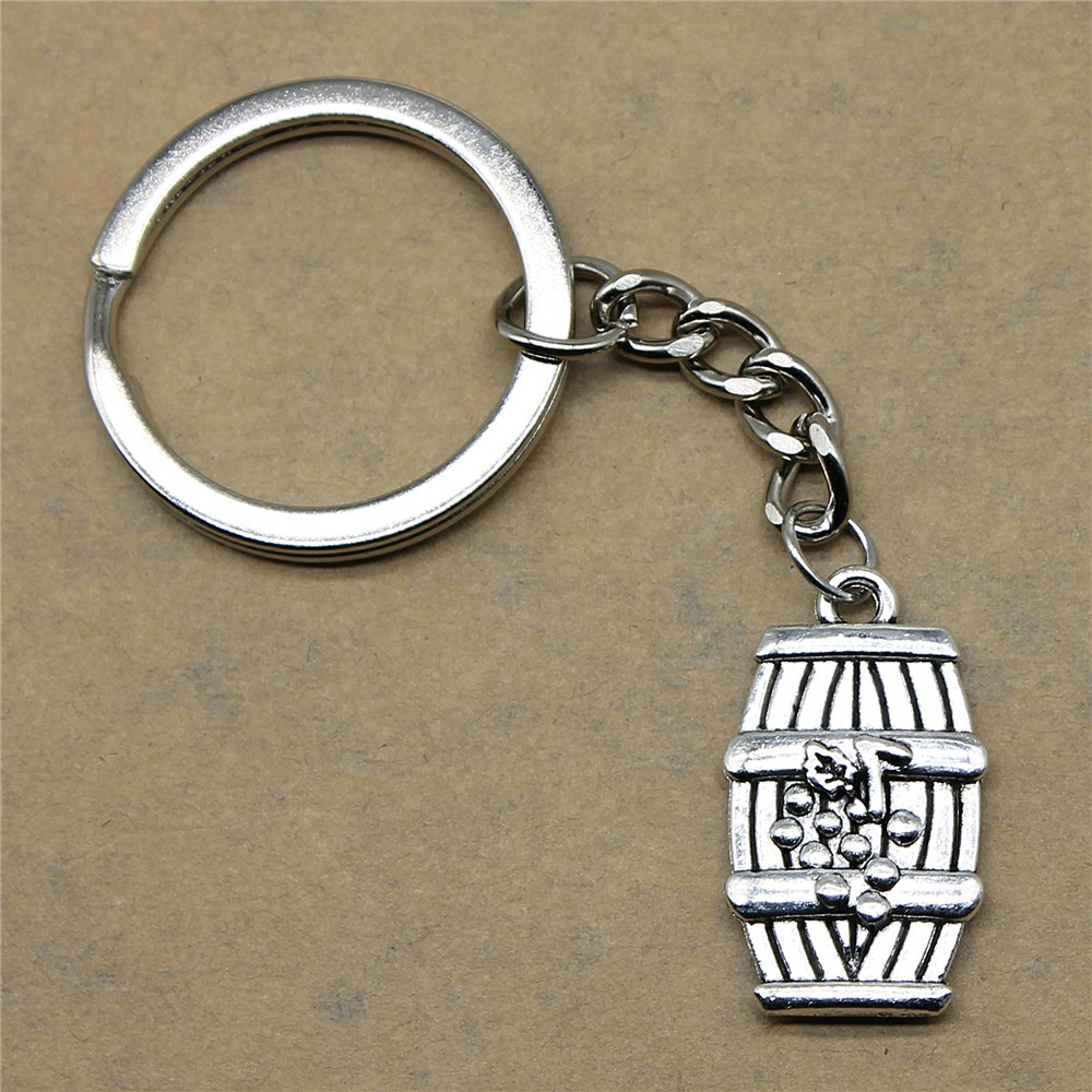 High Quality Car Keychain Cake Charm Food Key Ring Vintage Keychains Handmade DIY Jewelry Key Ring Holder Souvenir For Women in Key Chains from Jewelry Accessories