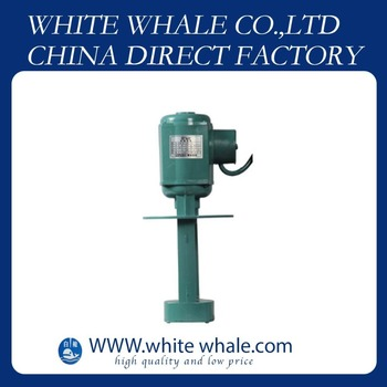 factory price DB-25A/120W 380v 50hz three phase machine tools cooling oil pump prices