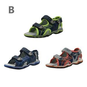 Image 3 - APAKOWA 3 זוגות בני נעלי ילדים חורף שלג מגפי נעליים יומיומיות קיץ סנדלי צבע באופן אקראי נשלח עבור אחד חבילה האיחוד האירופי גודל 27 32