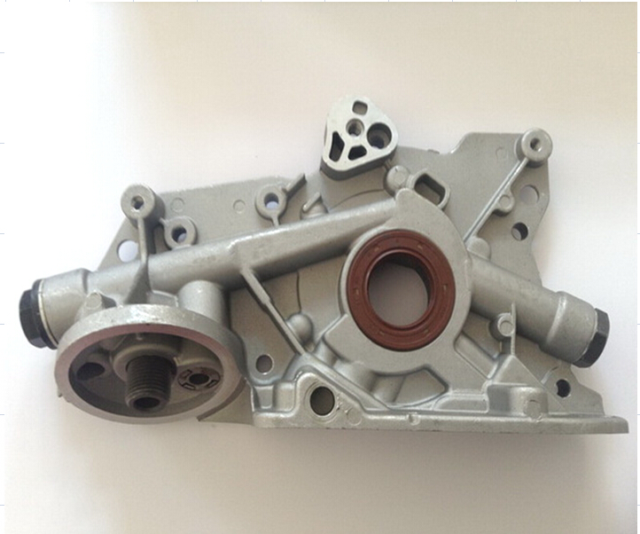 Auto parts Engine Oil Pump for DAEWOO 92067275 new water pump for daewoo parts dh300 7 dh220 3