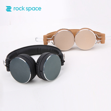 ROCK SPACE Y11 Stereo Headphones for Smartphone