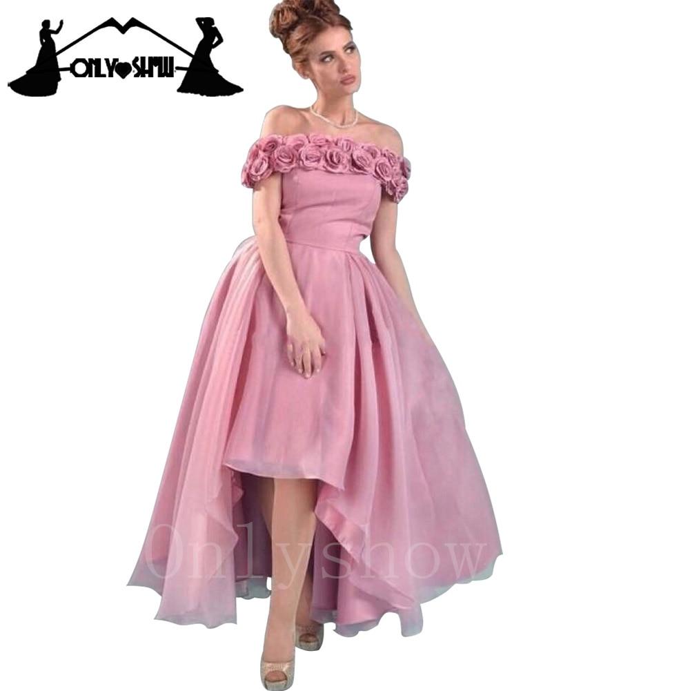 Asombroso Prom Vestidos Orlando Regalo - Colección de Vestidos de ...