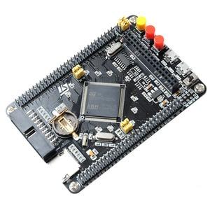 Image 2 - STM32F407ZGT6 Development Board ARM Cortex M4 STM32 Minimum System Board Learning Board