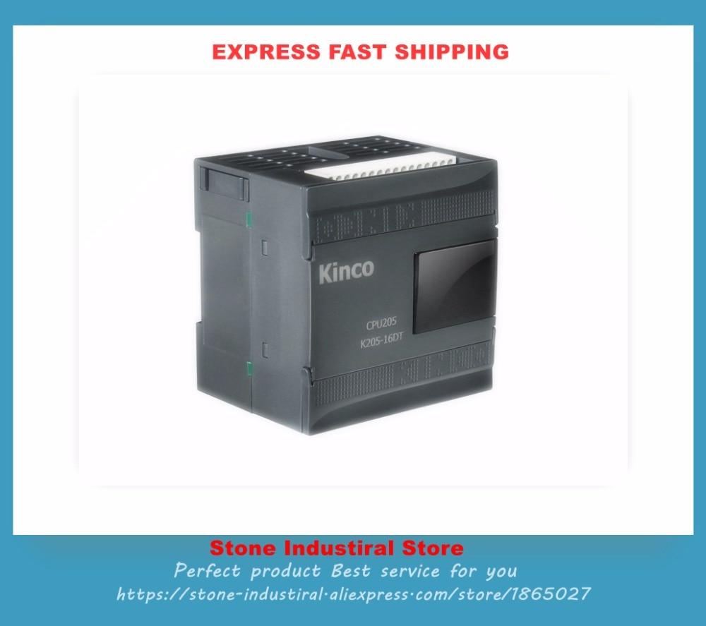 PLC K205EA-18DT CPU module 100% Tested Good Qualiy NewPLC K205EA-18DT CPU module 100% Tested Good Qualiy New