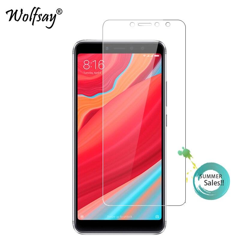 2PCS Glass Xiaomi Redmi S2 4A 5A 6A Screen Protector Tempered Glass For Xiaomi Redmi S2 Glass 4A 5A 6A Protective Phone Film <2PCS Glass Xiaomi Redmi S2 4A 5A 6A Screen Protector Tempered Glass For Xiaomi Redmi S2 Glass 4A 5A 6A Protective Phone Film <